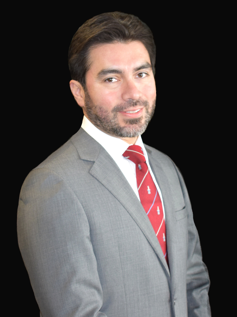 Profile Image of Jose R. Torres Esq.