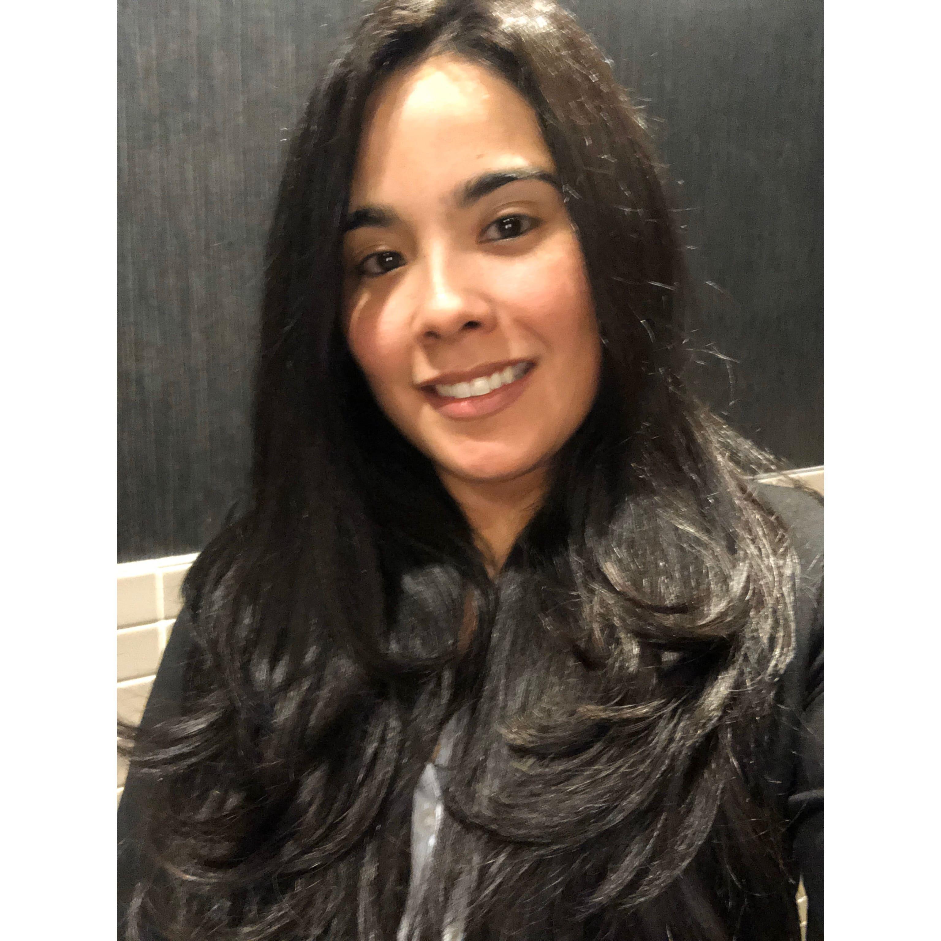 Profile Image of Giovanna Ho-Pelaez Esq.